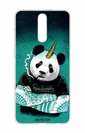 Cover HUAWEI Mate 10 Lite - Pandacorno tatuato