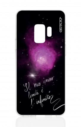 Cover Samsung Galaxy S9 - Infinito