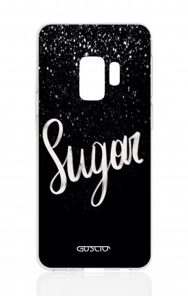 Cover Samsung Galaxy S9 - Sugar