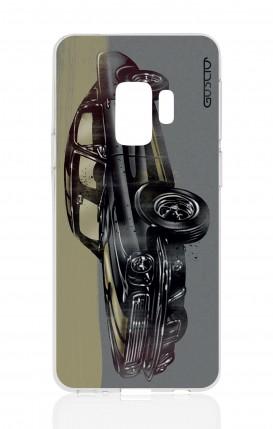 Cover Samsung Galaxy S9 - Auto d'epoca