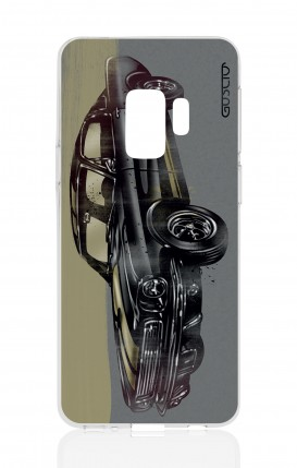 Cover Samsung Galaxy S9 - Muscle Car