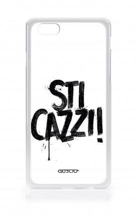 Cover Apple iPhone 6/6s - STI CAZZI 2