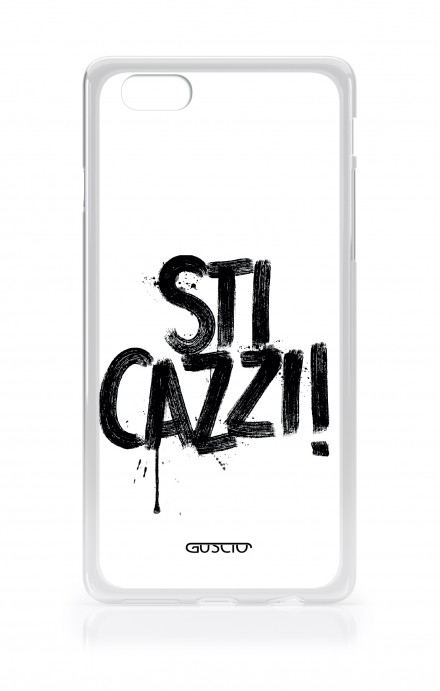Cover TPU Apple iPhone 6/6s - STI CAZZI 2