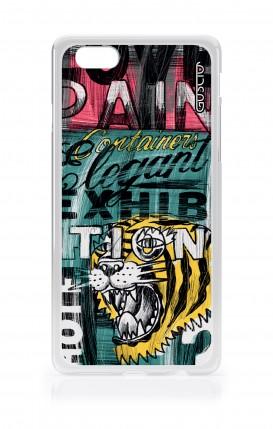 Cover Apple iPhone 6/6s - Elegant Exhibition