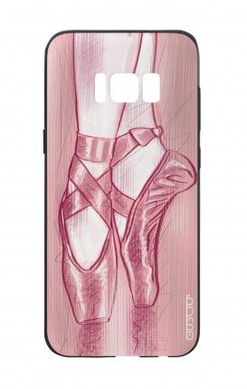 Cover Bicomponente Samsung S8 - Punte