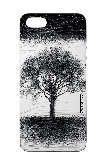 Apple iPhone 5 WHT Two-Component Cover - INK Tree