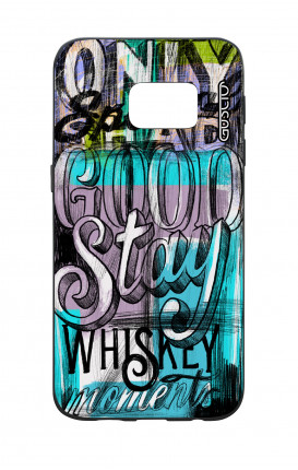 Cover Bicomponente Samsung S7  - Good Stay