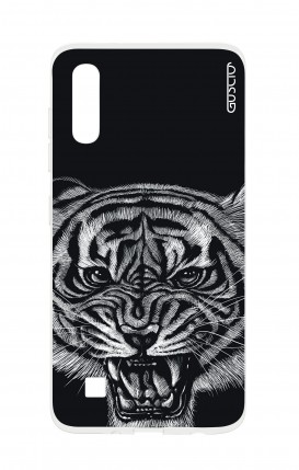 Cover TPU TRS Sam A10 - Black Tiger