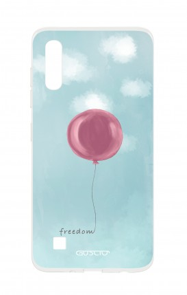 Cover TPU TRS Sam A10 - Freedom Ballon