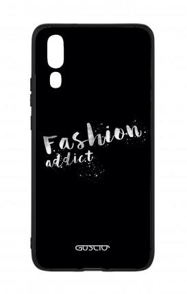 Cover Bicomponente Huawei P20 - Fashion Addict