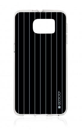 Cover TPU Samsung Galaxy S6 - Righe Classiche