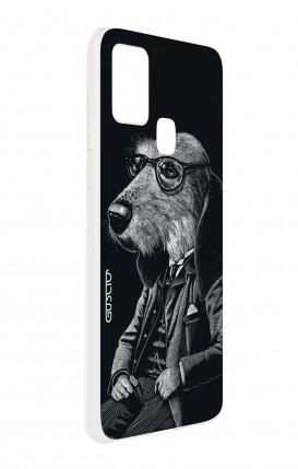 Cover Bicomponente Samsung A50/A30s - Edgar