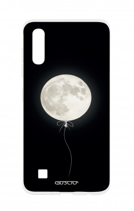 Cover TPU TRS Sam A10 - Moon Balloon