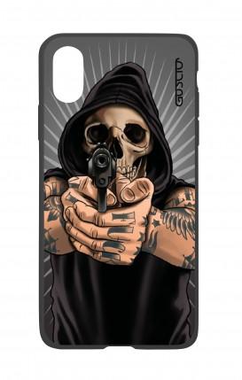 Cover Apple iPhone 7/8 Plus TPU - felicità assicurata
