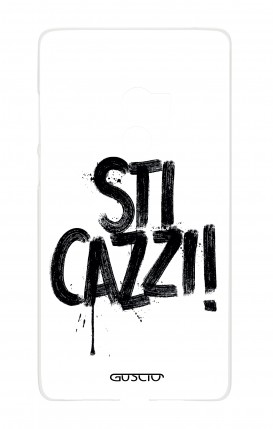 Cover Xiaomi Mi Mix2 - STI CAZZI 2