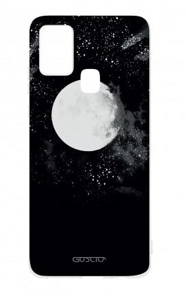 Cover TPU Samsung Galaxy A21s - Moon
