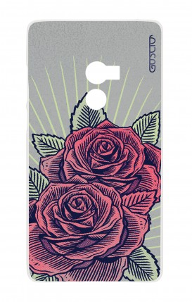 Cover Xiaomi Mi Mix2 - rose