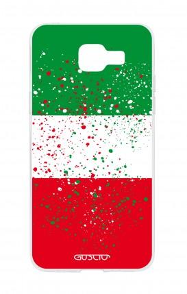 Cover Samsung Galaxy A5 (2016) - Italy flag