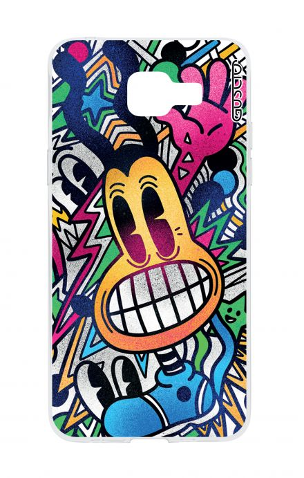 Cover Samsung Galaxy A5 (2016) - Poppized