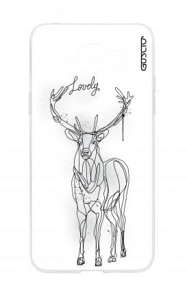 Cover Samsung Galaxy A5 (2016) - Lovely