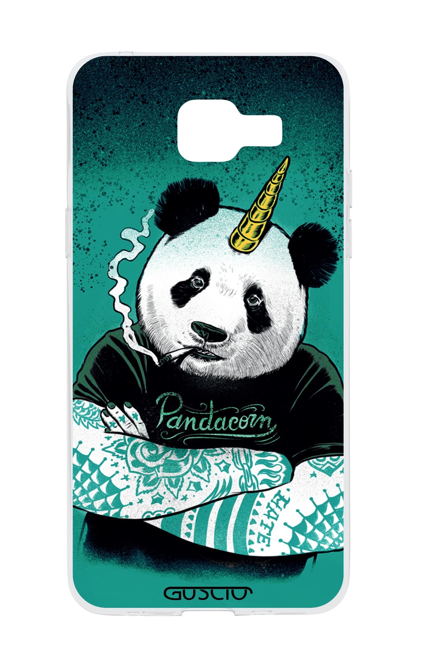 cover samsung a5 2016 panda