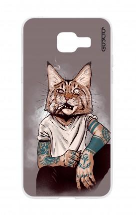 Cover Samsung Galaxy A5 (2016) - Linx Tattoo