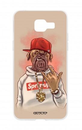 Cover Samsung Galaxy A5 (2016) - Rap Dog