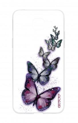 Cover Samsung Galaxy A5 (2016) - Butterflies