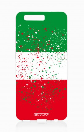 Cover HUAWEI P10 - Italy flag