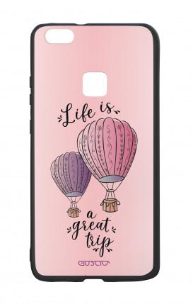 Case Skin Feeling Samsung S10e PNK - Glossy_P