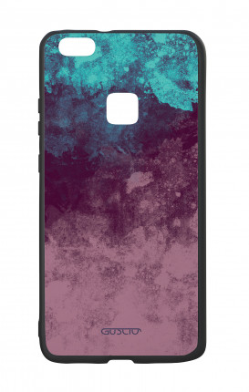 Cover Bicomponente Huawei P10Lite - Mineral Violet