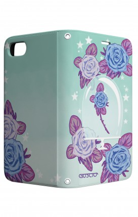 Cover STAND Apple iphone 7/8 - Rosa incantata