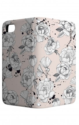 Cover STAND Apple iphone 7/8 - Peonie