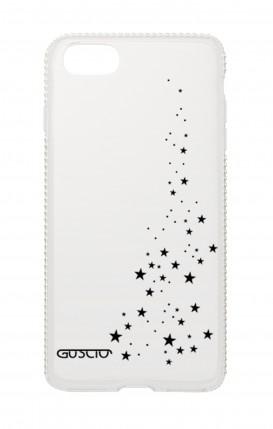 Cover Apple iPhone 7/8 Diamonds - Cascata di stelle