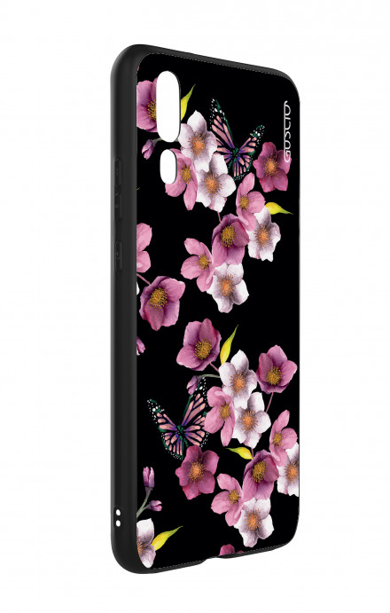 Cover Samsung Galaxy S5/S5 Neo - Ragazza linguaccia