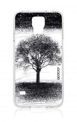 Cover Samsung Galaxy S5/S5 Neo - Albero della vita nuovo