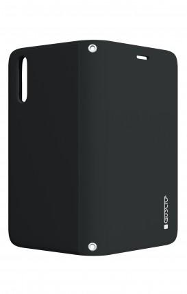 Case STAND Huawei P20 - Logo