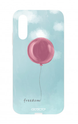 Cover Huawei P20 - Freedom Ballon