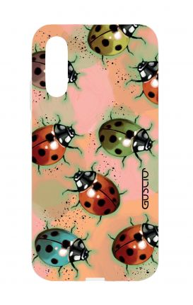 Cover Huawei P20 - Lady bugs