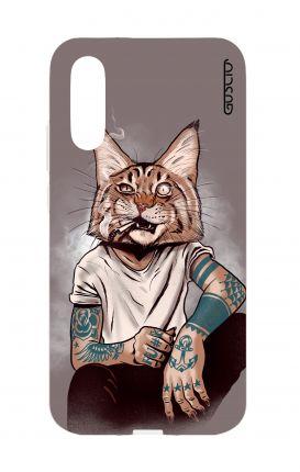 Cover TPU Huawei P20 - Lince Tattoo