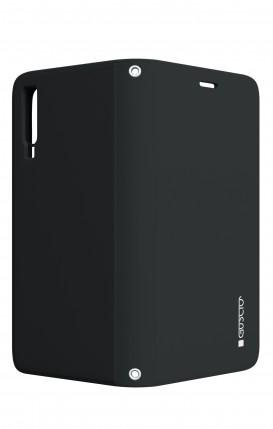 Case STAND VStyle Samsung A7 2018 - Logo