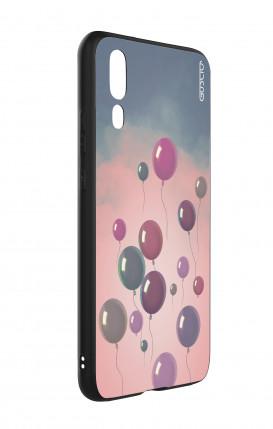 Apple iPhone 7/8 White Two-Component Cover - Magic Unicorn