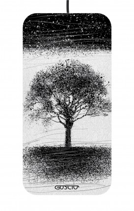 Wireless Charger Slim - INK Tree