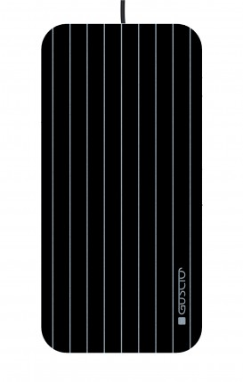 Caricatore Wireless Ultraslim - Righe Classiche
