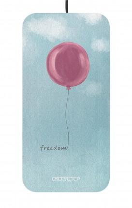 Caricatore Wireless Ultraslim - palloncino della libertà