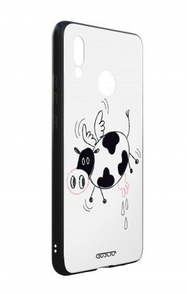 Samsung S8 Plus White Two-Component Cover - Derby Monkey