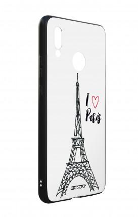 Cover Bicomponente Apple iPhone 7/8 - Marinaio teschio