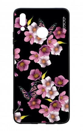 Cover Bicomponente Huawei P Smart PLUS - Fiori di ciliegio