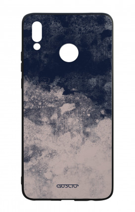 Huawei P Smart Plus WHT Two-Component Cover - Mineral Grey