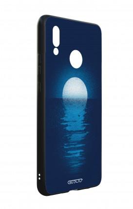 Cover Huawei P20 PRO - Mani in alto
